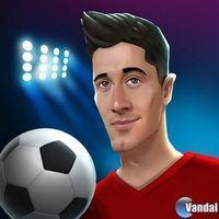 Portada oficial de Lewandowski: Euro Star 2016 para Android
