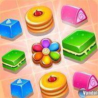 Portada oficial de Cookie Paradise para Android