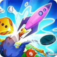Portada oficial de Adventure Planet para Android