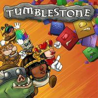 Portada oficial de Tumblestone para PS4