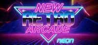 Portada oficial de New Retro Arcade: Neon para PC