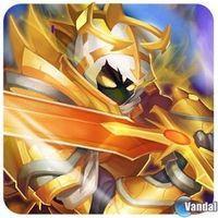 Portada oficial de Legion Hunters para Android