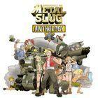 Portada oficial de de Metal Slug Anthology para PS4