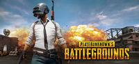 Portada oficial de Playerunknown's Battlegrounds para PC