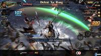 Portada oficial de Project Dynasty Warriors para Android