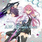 Portada oficial de de A.W.: Phoenix Festa PSN para PSVITA