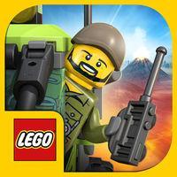 Portada oficial de LEGO City: My City 2 para Android