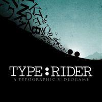 Portada oficial de Type:Rider para PS4