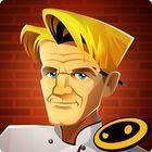 Portada oficial de de Gordon Ramsay Dash para Android