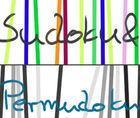 Portada oficial de de Sudoku & Permudoku para Wii U