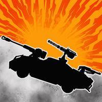 Portada oficial de Auto Warriors para iPhone