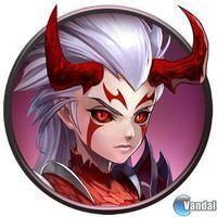 Portada oficial de Luna Chronicles para Android