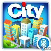 Portada oficial de Dream City: Metropolis para Android