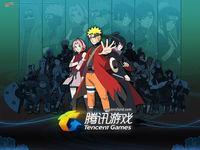 Portada oficial de Naruto Online para PC