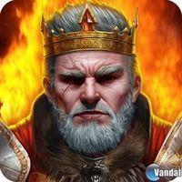 Portada oficial de Empire: War of Kings para Android