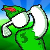 Portada oficial de Super Stickman Golf 3 para Android