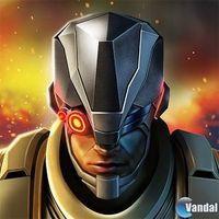 Portada oficial de Captain Strike: Reloaded para Android