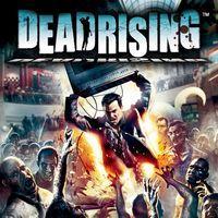 Portada oficial de Dead Rising para PS4
