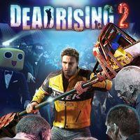 Portada oficial de Dead Rising 2 para PS4