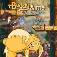Portada oficial de Buddy & Me: Dream Edition eShop para Wii U