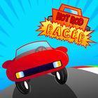 Portada oficial de de Hot Rod Racer eShop para Wii U