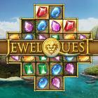 Portada oficial de de Jewel Quest eShop para Wii U
