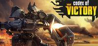 Portada oficial de Codex of Victory para PC