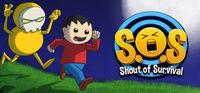 Portada oficial de SOS: Shout Of Survival para PC