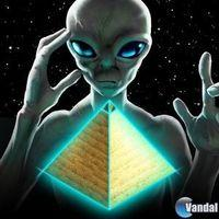 Portada oficial de Ancient Aliens: The Game para Android
