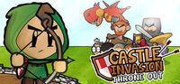 Portada oficial de Castle Invasion: Throne Out para PS4