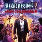 Portada oficial de de Dead Rising 2: Off the Record para PS4