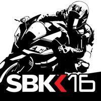 Portada oficial de SBK16 para iPhone