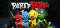Portada oficial de Party Panic para PC
