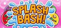 Portada oficial de Splash Bash para PC