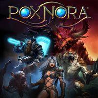Portada oficial de PoxNora para PS4