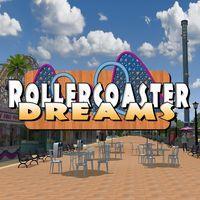 Portada oficial de Rollercoaster Dreams para PS4