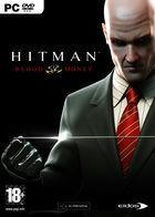 Portada oficial de de Hitman: Blood Money para PC