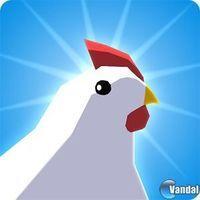 Portada oficial de Egg, Inc. para Android