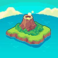 Portada oficial de Tinker Island para iPhone