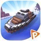 Portada oficial de de Ocean Drift para iPhone
