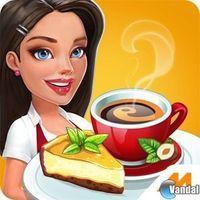 Portada oficial de My Cafe: Recipes & Stories para Android