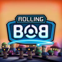 Portada oficial de Rolling Bob para PS4