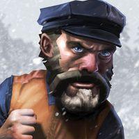 Portada oficial de Winter Fugitives 2: Chronicles para iPhone