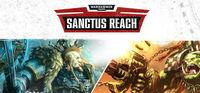 Portada oficial de Warhammer 40.000: Sanctus Reach para PC