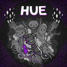 Portada oficial de de Hue para PS4