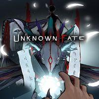Portada oficial de Unknown Fate para PS4