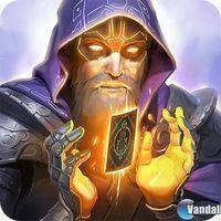 Portada oficial de Deckstorm: Duel of Guardians para Android