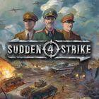 Portada oficial de de Sudden Strike 4 para PS4