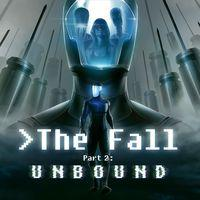 Portada oficial de The Fall Part 2: Unbound para PS4