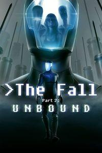 Portada oficial de The Fall Part 2: Unbound para Xbox One
